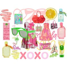 """lilly love-the blue bottle """"Beachy"""" is my signature scent"""