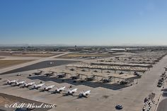 Luke Air Force Base Overview a