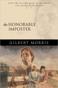 A book I haven't read since high school: The  Honorable Imposter by Gilbert Morris