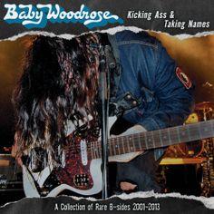 Baby Woodrose - Kicking Ass And Taking Names