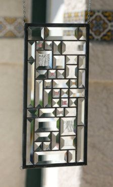 Stained Glass in Decorative Arts - Etsy Art - Page 11