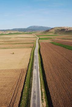 The Road - , Denizli