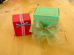A box full of precious kisses