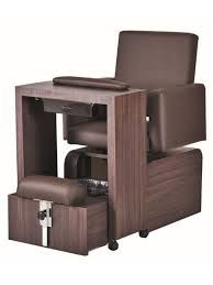 Image result for manicure chair measurements