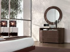 Continente Dresser by Tomasella, Italy