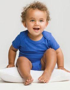 BZ10-TLC Organic Baby Bodysuit