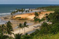 Lagoinha é uma praia brasileira localizada no município de Paraipaba no Estado do Ceará.