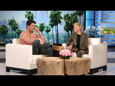 #Ellen's Nick the Gardener Gets Cast in 'Magic Mike XXL'! --- More News at : http://RepinCeleb.com  #celebnews #repinceleb #CelebrityUpdates