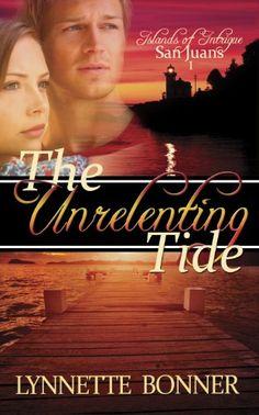 The Unrelenting Tide (Islands of Intrigue: San Juans - Christian Romantic Suspense) (Volume 1) by Lynnette Bonner http://www.amazon.com/dp/1484862155/ref=cm_sw_r_pi_dp_yj0-ub0QH8SQ9