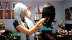 Cosplay 101: Taking Care of Your Wigs - Eventually I will do all the things I'm pinning and have a fun dress up day