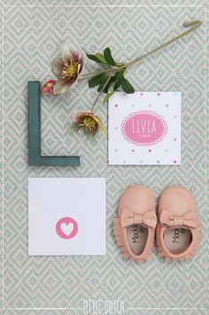Little Dutch Little hearts  #littledutch #little #dutch  #geboortekaartje #liefleukeneigen #mockies #birthannouncement hearts #hartjes #pink #roze #mint @LiefLeukenEigen