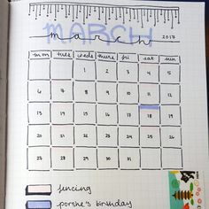 studyblr aesthetic bullet journal study bullet journal aesthetic mine march march soread spread lemon-monet.tumblr.com