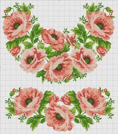 Gallery.ru / Фото #1 - просто рисунки и не только к вышиванкам - irisha-ira