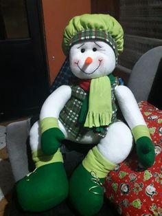 Relleno, Snowman, Dinosaur Stuffed Animal, Outdoor Decor, Animals, Doll, Xmas, Tela, Christmas Cushions