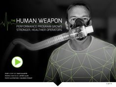 U.S. Special Operations Command's Human Performance Progam