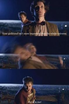 ...............I haven't even watched the episodes of Doctor Who with Rory in them yet, and I already love him.