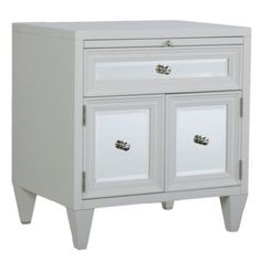 $399 Concerto Nightstand from Z Gallerie