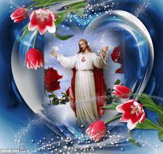 I love my Jesus pictures Star sink Jesus And Mary Pictures, Pictures Of Christ, Jesus Christ Images, Religious Pictures, Jesus Art, Jesus Is My Friend, Miséricorde Divine, Jesus Gifts, Image Jesus