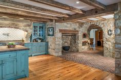 Indoor Wood Fired Pizza Oven Design Ideas, Pictures, Remodel, and Decor