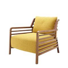 Flax Armchair