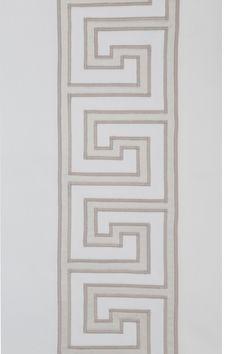 Greek Key detail