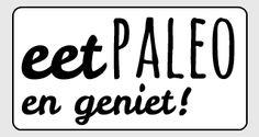 eetPALEO - www.eetpaleo.nl