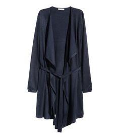 H&M- this type of cardigan