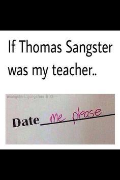 Imagem de imagine, got, and thomas sangster