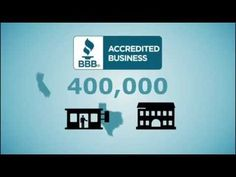 Learn More About BBB Accreditation - English Version #BBB #BBBbuzz