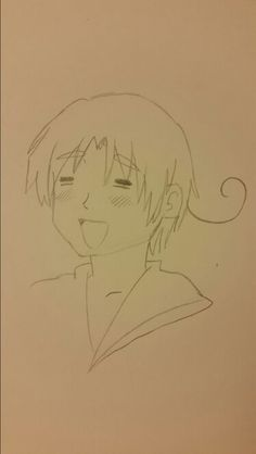 Italy Hetalia! By me Cucumber Waters. (No repins) a request from Ashiya