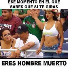 Mujeres!!