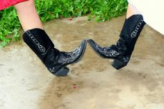 Boots! Knee Boots, Wedding, Shoes, Fashion, Knee High Wedge Boots, Valentines Day Weddings, Shoes Outlet, Fashion Styles, Hochzeit