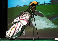 Top of the Line Taylor Made Golf set. $7689.81