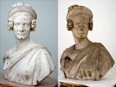 Art Conservation, Antiquities, Sculpture, Statue, Sculptures, Restoration, Sculpting, Carving