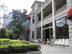 Mansion Hotel - Shanghai #HotelDirect info: HotelDirect.com