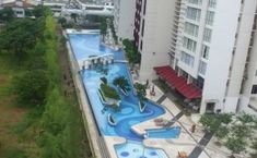 design kolam renang Banda Aceh, Yogyakarta, Salvador, Swimming Pools, Fair Grounds, Boat, Outdoor Decor, Fun, Travel