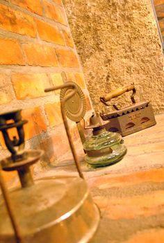 Antiques - Antiguidades