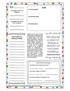 8 Best Images of Free Printable Journal Prompts - Journal Writing Prompts for Middle School, Free Printable Journal Pages and Summer Journal Prompts for Kids Journal Prompts, Journal Pages, Writing Prompts, Blank Journal, Scrapbook Journal, Journals, Smash Book, Scripture Study, Altered Books