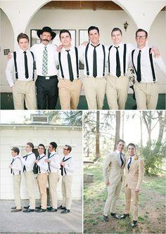 groom style inspiration