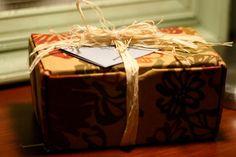 ...The Story of Pat and Lindsay: DIY {Wedding Gift}