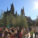 10 Tips to Conquer the Crowds at The Wizarding World of Harry Potter