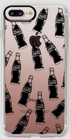 coca cola iphone 7 plus case
