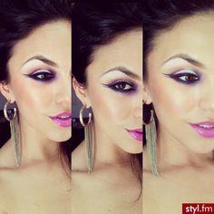 Purple. :)