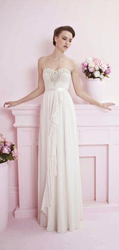 Alon Livné 2014 Bridal Collection - Belle The Magazine