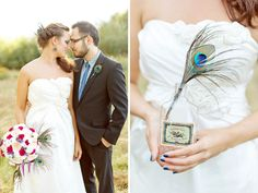 #wedding #peacockwedding Venus Bridal Italу