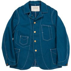 Railroad Jacket