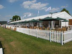 Henley Royal Regatta Hospitality tents at Temple Island Enclosure. http://www.ambro-events.com/hospitality/rowing/name-henley-royal-regatta/temple-island-resta/