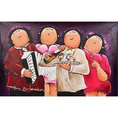 theo broeren schilderij - Google zoeken