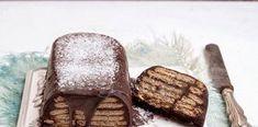 Ένα καταπληκτικό γλυκό ψυγείου με μπισκότο έτοιμο σε 3 λεπτά! Dessert Recipes, Desserts, Tailgate Desserts, Deserts, Postres, Dessert, Desert Recipes, Pastries Recipes, Plated Desserts
