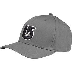 BURTON Men's Striker Flex Fit Hat, One Size, Monument Burton https://www.amazon.com/dp/B00WB8Q7WY/ref=cm_sw_r_pi_awdb_x_e8Alyb1VTBA9M